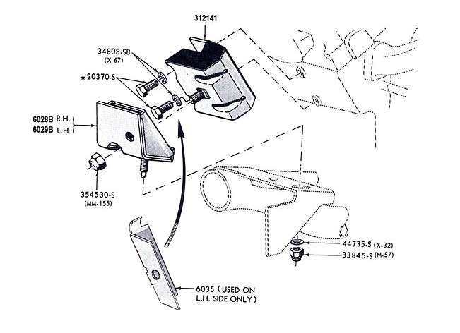 1965 ford t bird vacuum diagram  ford  auto wiring diagram