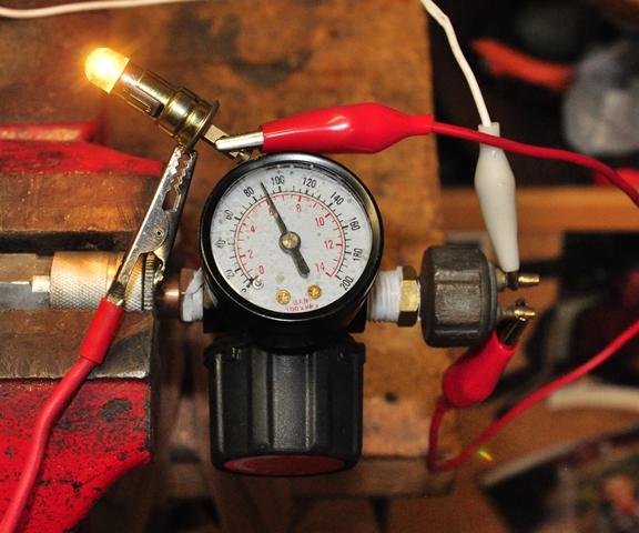 Brake Light Switch Vintage Thunderbird Club International